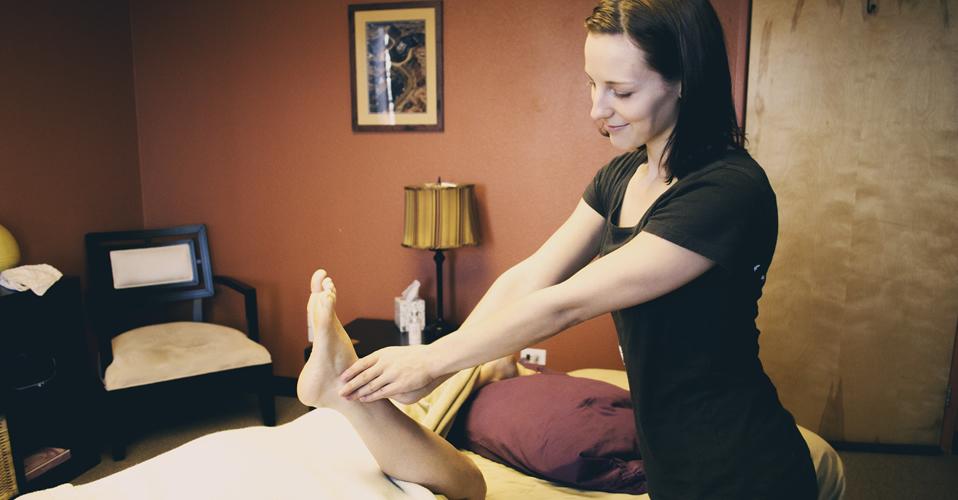 Denver Deep Tissue Massage