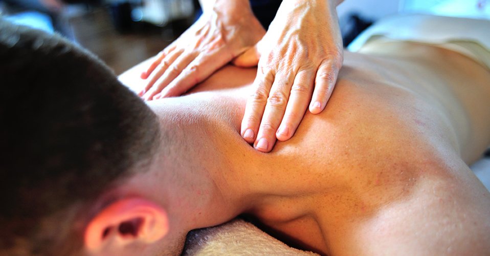 Best Denver Massage