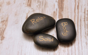 Renew Massage Studio Hot Stones