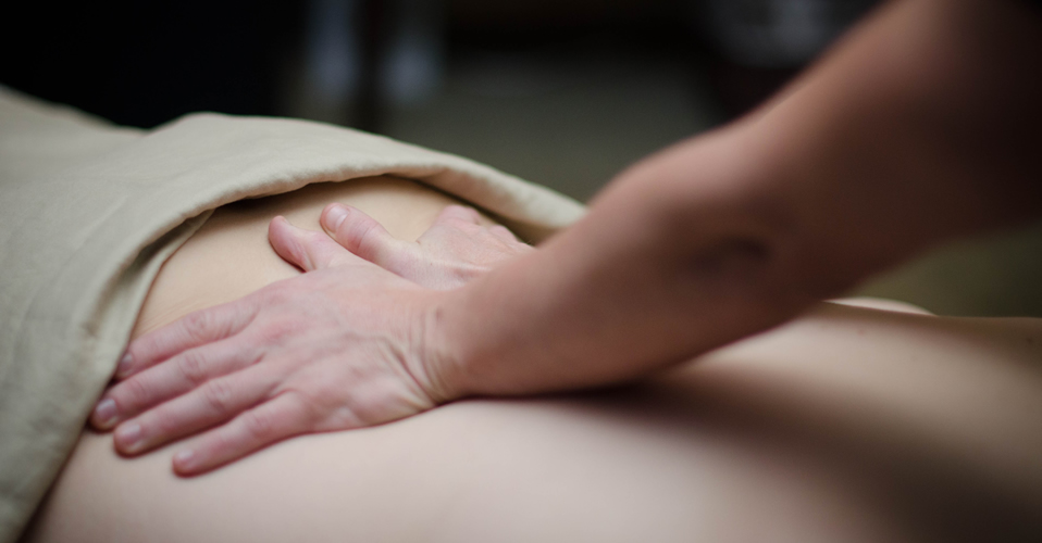 Couples Massage Denver